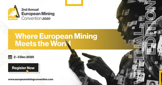 European Mining Convention 2020